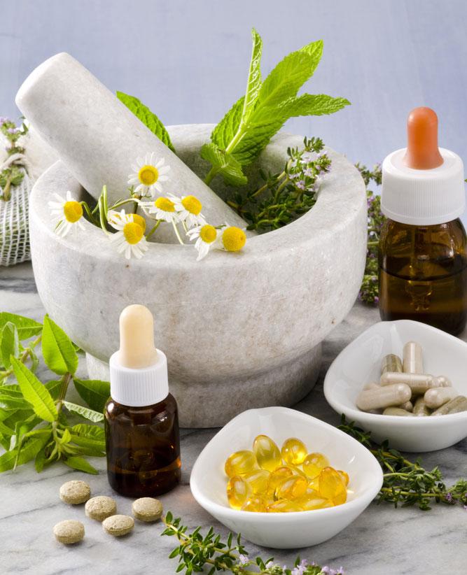 Importance de la phytothérapie